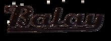 Balay logo 1957