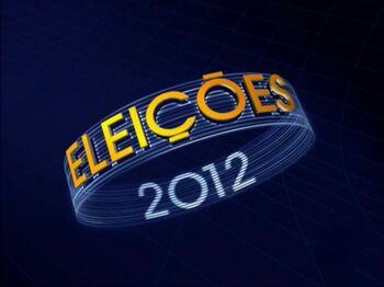 Eleições 2012 versão 2