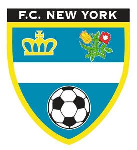 FC New York logo