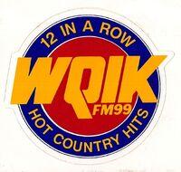 FM 99 WQIK