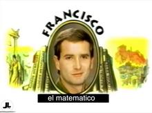 Franciscoelmatematico1999