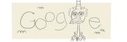 Google Norman Frederick Hetherington's 93rd Birthday (Sketch 1)