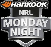 Hankook MNF Logo