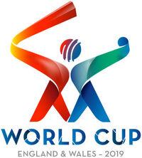 ICC CWC 2019 Logo