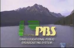 Idaho Public Broadcasting Network logo4