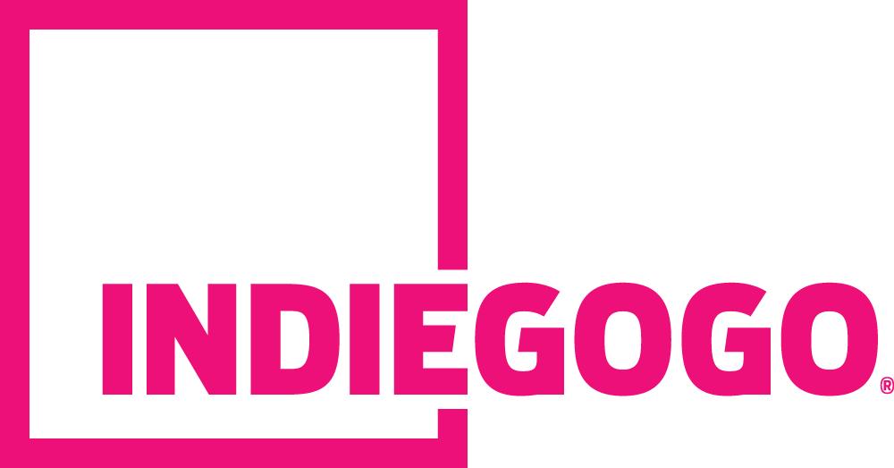 Image result for indiegogo logo