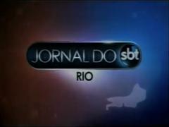 Jornal SBT Rio, 2011-1