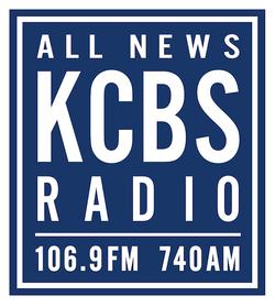 KCBS Radio 106.9 FM 740 AM