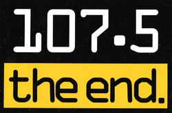 KENZ 107.5 The End