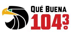 KLQB Que Buena 104.3