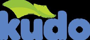 Kudo logo