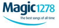 Magic 1278 logo