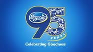 Magnolia 95th anniversary