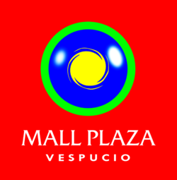 Mall Plaza Vespucio (2001)