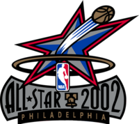 NBA All Star Game 2002