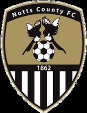 Notts County FC logo