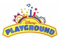Playground Disney Logo