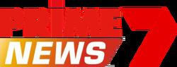 Prime7 Logo