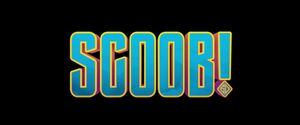 Scoob! official logo