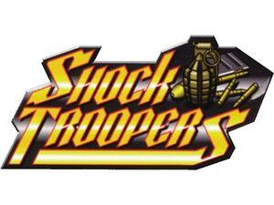 Shocktro logo