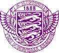 The Football League logo (1888-1988)