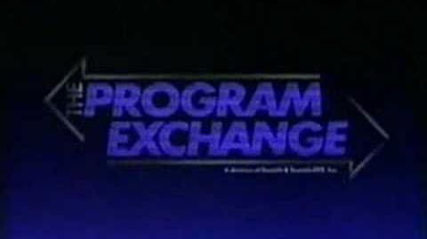 The Program Exchange Logo History