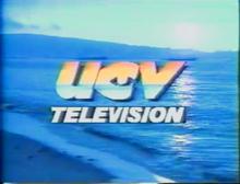 UCV-TV Cierre Matinal 1993