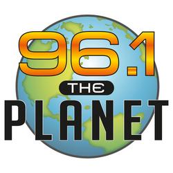 W241AP 96.1 The Planet