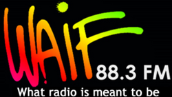 WAIF Cincinnati 2011