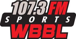 WBBL Sports 107.3 FM