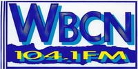 WBCN Boston 1988