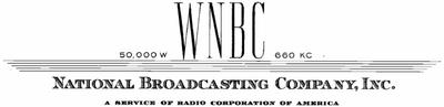 WNBC - 1946 -November 22, 1946-