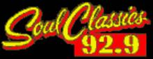 WWSO Soul Classics 92.9 1999