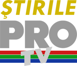 Știrile Pro TV 1995