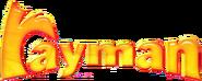 2003 Rayman Logo (US)