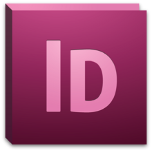 Adobe InDesign (2010-2012)