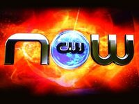 CW Now logo