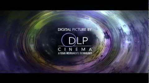 DLP Cinema Intro (2011)