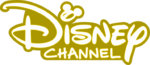 Disney Channel Philippines Gold Logo 2017