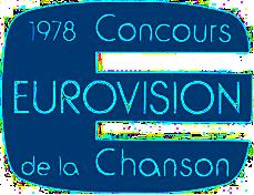 ESC 1978 logo