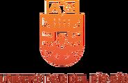 Escudo color naranja