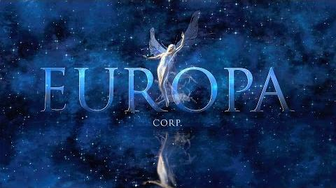 EuropaCorp logo (2001)