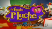Familia p.luche logo