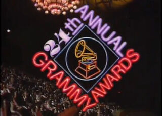 Grammys 24th