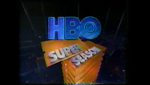 HBO - Super Season (1987)