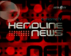 Headline news 2000