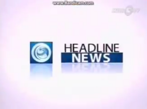 Headline news 2008