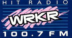 Hitradio 100.7 WRKR