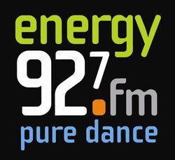 KNGY Energy 92.7