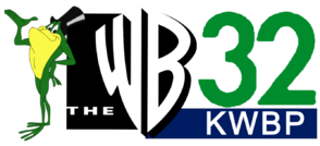 KWBP (1995-2001 with frog)